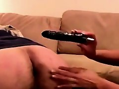 Small Cock Guy Humiliated by femdom wife