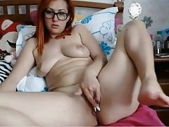 Webcam Girl 36