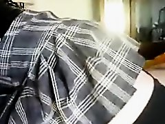 I am fucking my honey in this hot amateur porn video