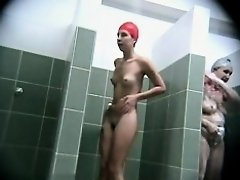 Change Room Voyeur Video N 151