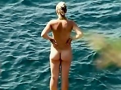 Sex on the Beach. Voyeur Video 200