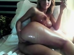 Webcam oil show