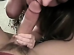 My hot Turkish girlfriend and her solo with my leather microphone