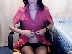 hornymature10 non-professional clip from 1/30/15 06:02