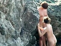 Sex on the Beach. Voyeur Video 244