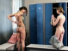 Change Room Voyeur Video N 147