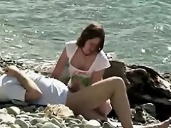 Sex on the Beach. Voyeur Video 45